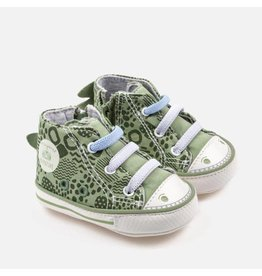 Mayoral Adventure Sneaker Green Size 15