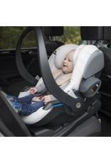 Besafe Child Seat Cover Izi Go Modular Glacier Grey