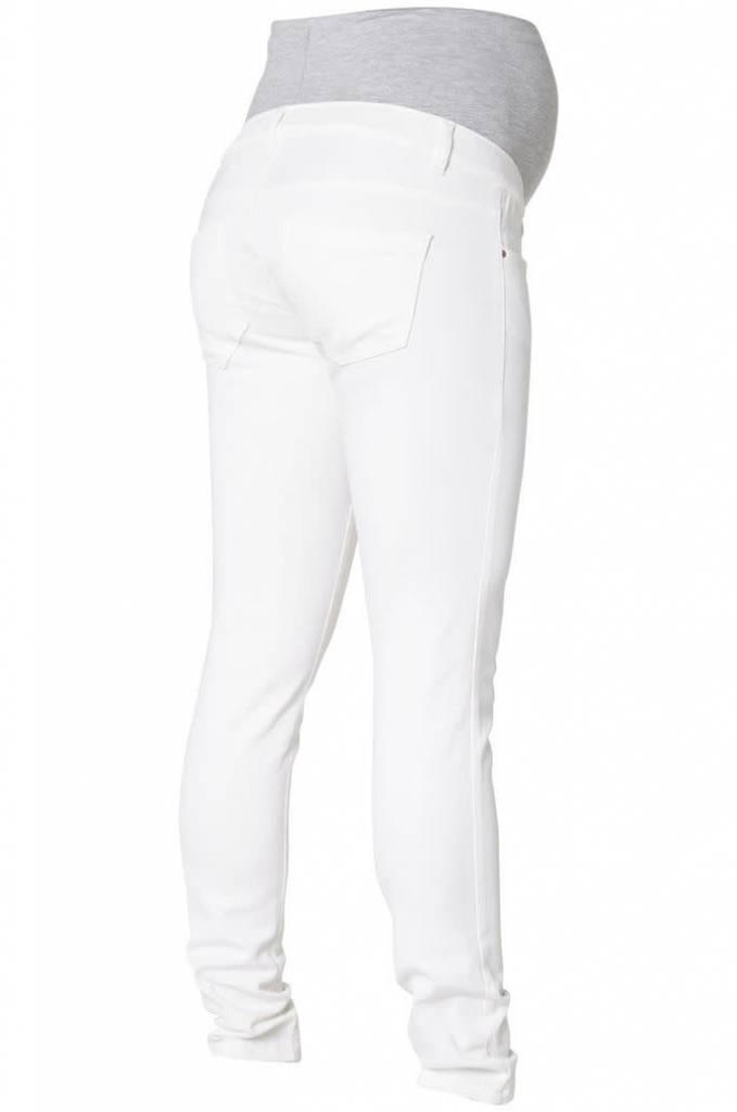 Mamalicious Sigga Slim Lain Jeans