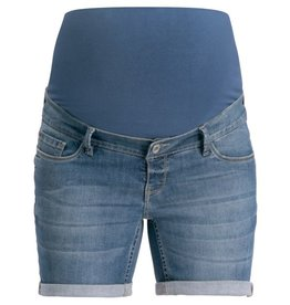 Noppies Maternity Jeans Short Denim Odeth