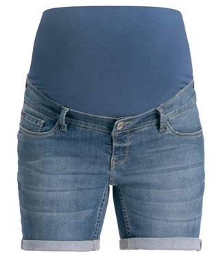 Noppies Maternity Jeans Short Denim Odeth