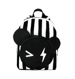 Van Pauline Bear Backpack Stripe