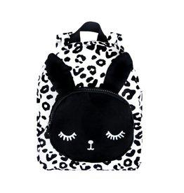 Van Pauline Bunny Backpack Leopard