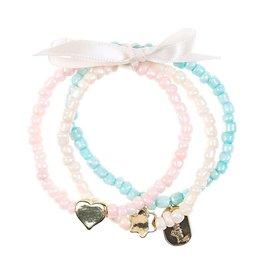 Souza For Kids Bracelet Aafke Pretty Pastel