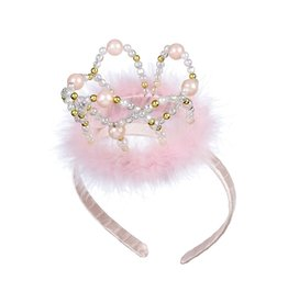 Souza For Kids Tiara Alexandra Light Pink