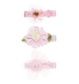 Souza For Kids Hear Clips Small 3Pack Flowers