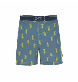 Lassig Board Shorts Boys Cactus Family