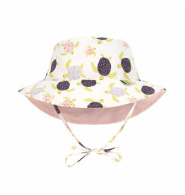 Lassig Sun Protection Bucket Hat Turtles