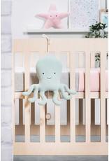 Jollein Octopus Muziekhanger Soft Green