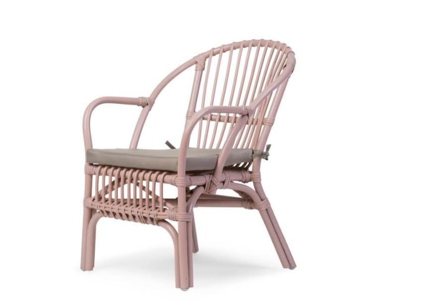Montana Kid Chair + Cushion