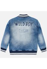 Mayoral Denim Jacket 'Wildboy'