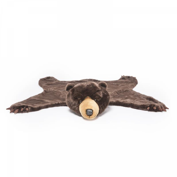 Wild & Soft Vermomming Bear Henri