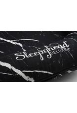 Sleepyhead Sleepyhead Black Marble Deluxe + Nestje