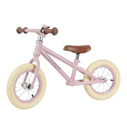 Little Dutch Loopfiets Pink