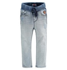 Tumble 'n dry Extra Slim Pants Denim Bleach
