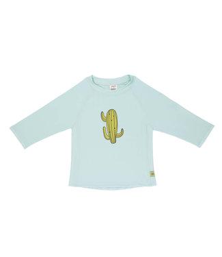 Lassig Long Sleeve Rashguard Cactus Family