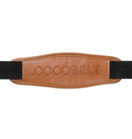 Cocobelt Cocobelt Black/Cognac