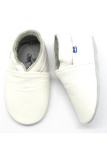 Stabifoot Soft Shoe White