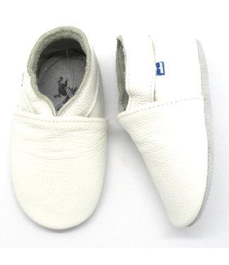 Stabifoot Soft Shoe White