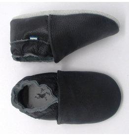 Stabifoot Soft Shoe Black