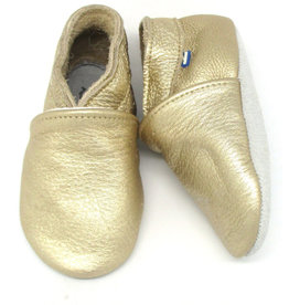Stabifoot Soft Shoe Gold