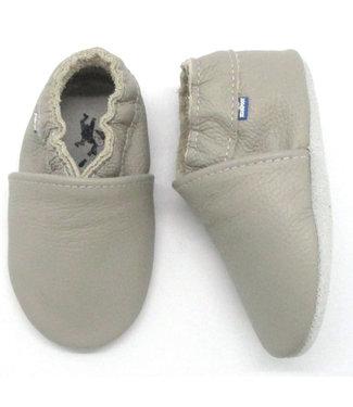Stabifoot Soft Shoe Grey