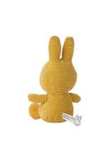 Bon Ton Toys Miffy Corduroy Yellow 33cm