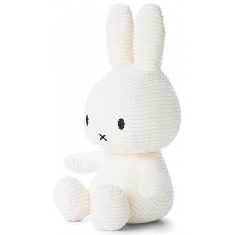 Bon Ton Toys Miffy Corduroy White 33cm
