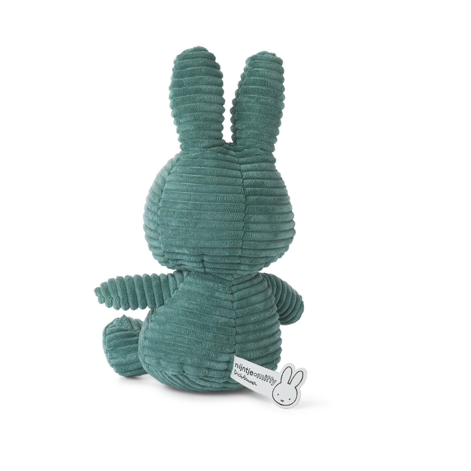 Bon Ton Toys Miffy Corduroy Green 24cm