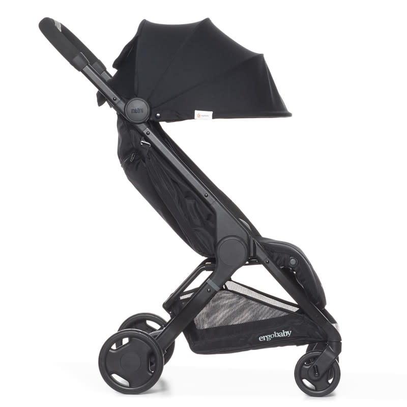 Ergobaby Metro Compact Stroller Black