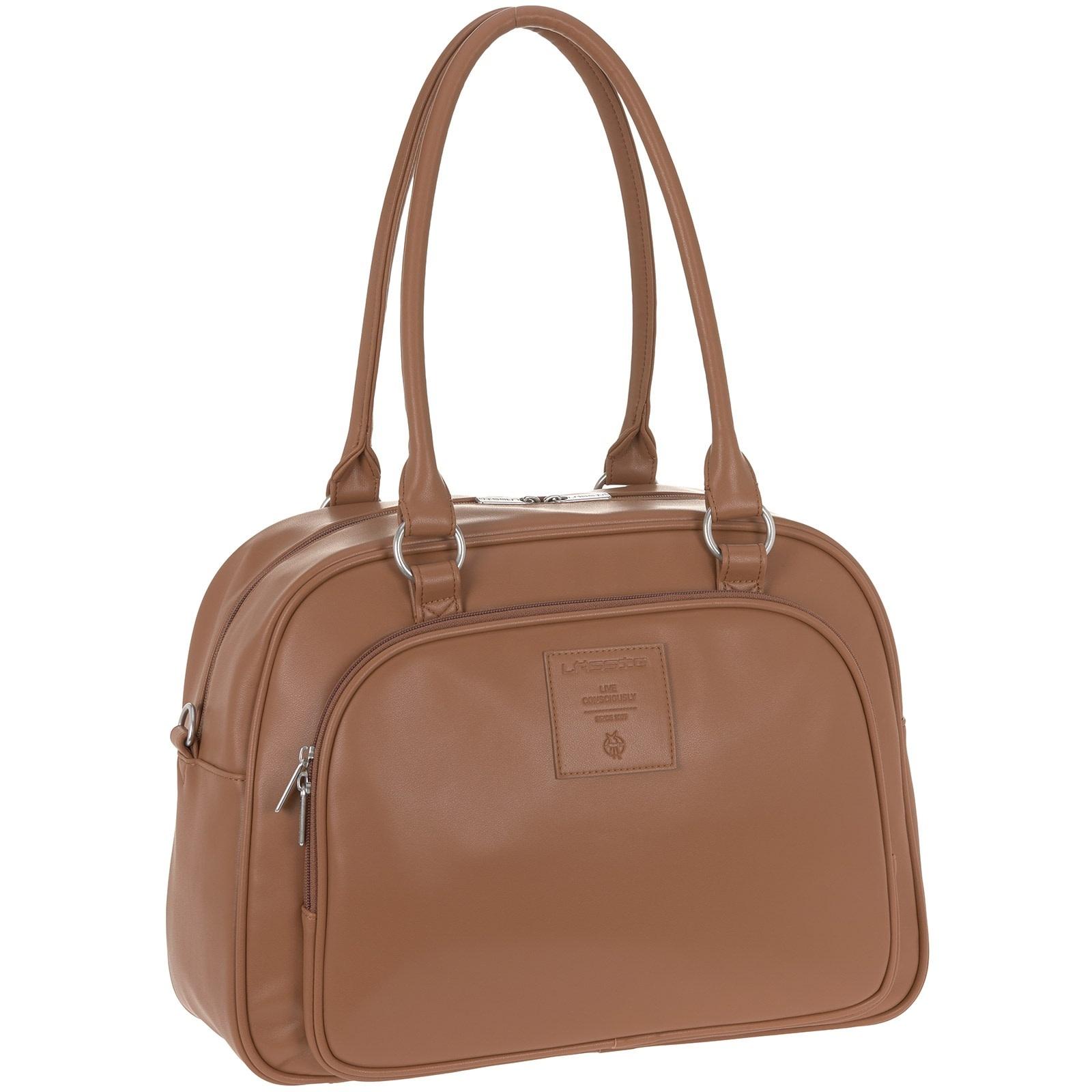 Lassig Tender cipo Bag Cognac