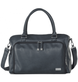 Isoki Double Zip Satchel Nurserybag Chacoral Balmain