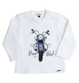 Gymp T-shirt Ride To Life