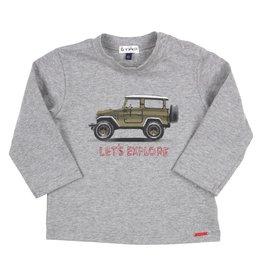Gymp T-Shirt Jeep