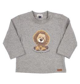 Gymp T-Shirt Lion