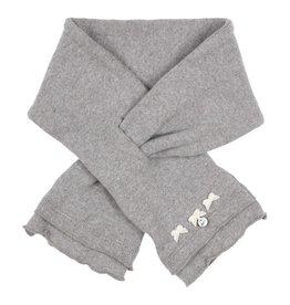 Gymp Scarf Grey