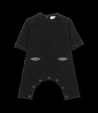 1+InTheFamily Jumpsuit Arezzo Black