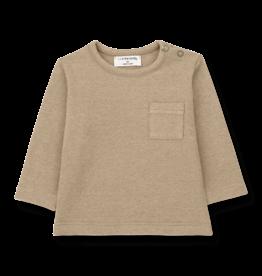 1+InTheFamily Shirt Bilbao Knit Beige