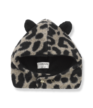 1+InTheFamily Beanie With Ears Quebec