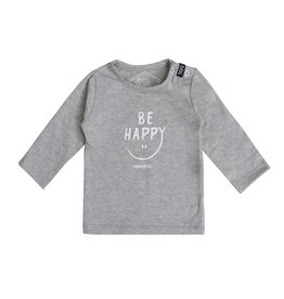 "Beebielove Tee Longsleeve ""Be Happy"""