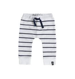 Beebielove Pants Stripe Blue