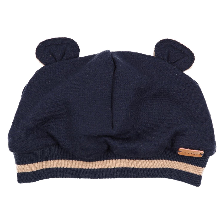 Gymp Hat Navy/Camel