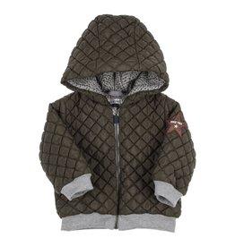 Gymp Jacket Kaki