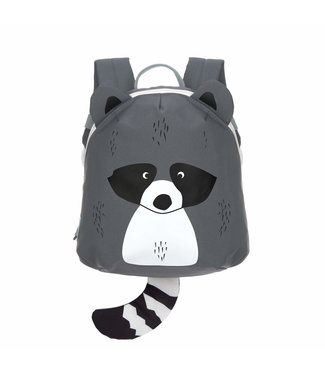 Lassig Tiny Backpack About Friends Raccoon