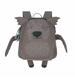 Lassig Backpack About Friends Cali Wombat