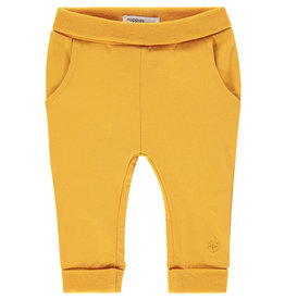 Noppies Humpie Jersey Pants Hony Yellow