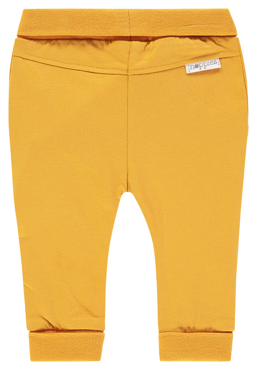 Noppies Humpie Jersey Pants Hony Yellow