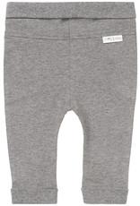 Noppies Picolo Jersey Pants Antraciet Melange
