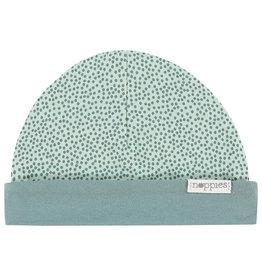 Noppies Babylon Hat Grey Mint