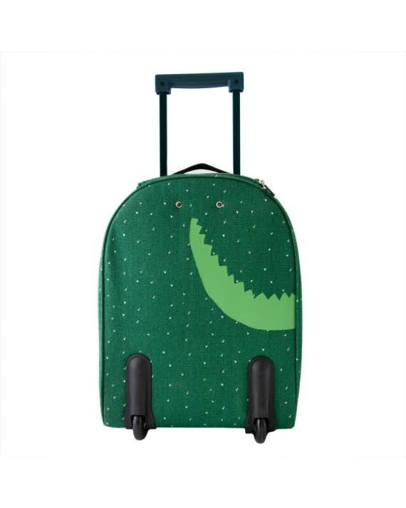 Trixie Travel Trolley Crocodile